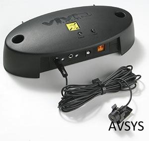 Counter Loop fix telepítésű indukciós hurokerősítő